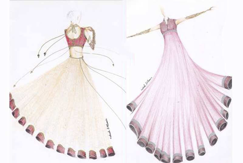 Best designing institute in India for Fashion, Interior & Jewellery
