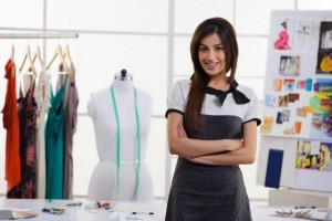 How To Become A Self Made Fashion Designer In India