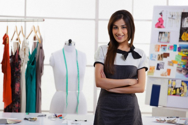 9fef71a3089c2 How to Become a Self Made Fashion Designer in India