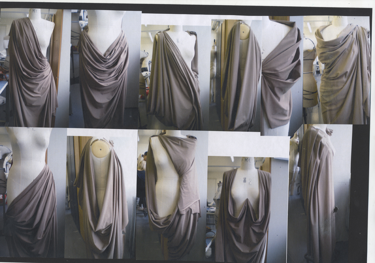 backdrop voile wall draping kaiqi drapes covering ivory images product wedding