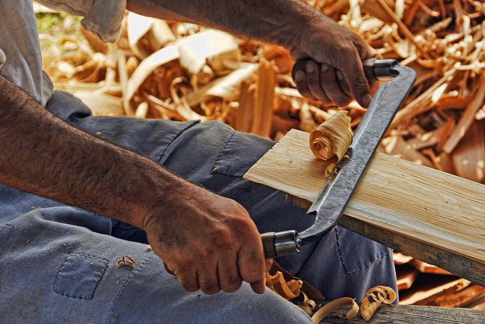 How to find the best carpenter for your project