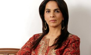 Anita Dongre - Indian fashion designer from Mumbai, Maharashtra, India
