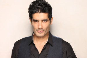 Manish Malhotra - Indian fashion designer from Mumbai in India