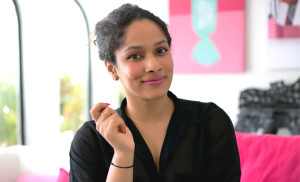 Masaba Gupta - Indian fashion designer from Mumbai, Old Delhi in India