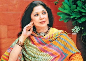 Ritu Kumar Indian fashion designer from Amritsar, in Punjab, India