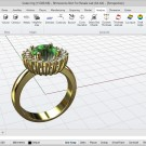 Rhino Best Jewelry Design Software