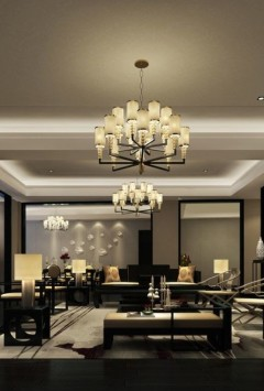 lighting interior design